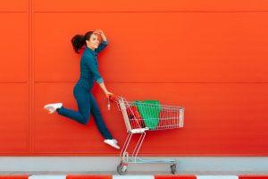 Futuro del commercio tra negozio fisico e web