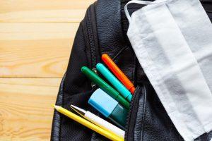 Idee per il back to school nel post-civid